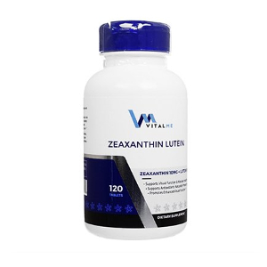 zeaxanthin-lutein